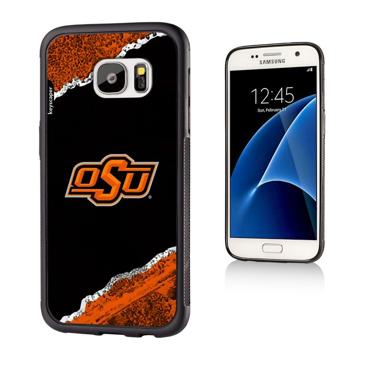 NCAA Oklahoma Sooners iPhone 7 Bump Case, Oklahoma State Cowboys
