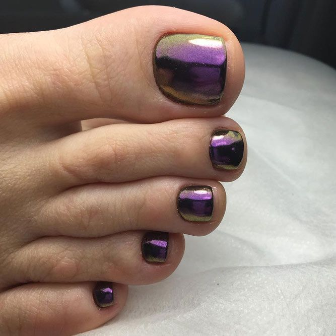 Beautiful Toe Nail Art Ideas To Try Naildesignsjournal Com In 2020 Purple Toe Nails Summer Toe Nails Toe Nail Color,Exterior Simple Minimalist House Design