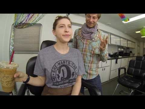 """▶ UNBELIEVABLE! Eden Sher becomes """"Sue Heck"""" from """"The Middle"""" on Hallmark Channel WEEKNIGHTS 9/8C - YouTube"""