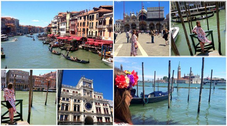 Leto 2015 - Taliansko