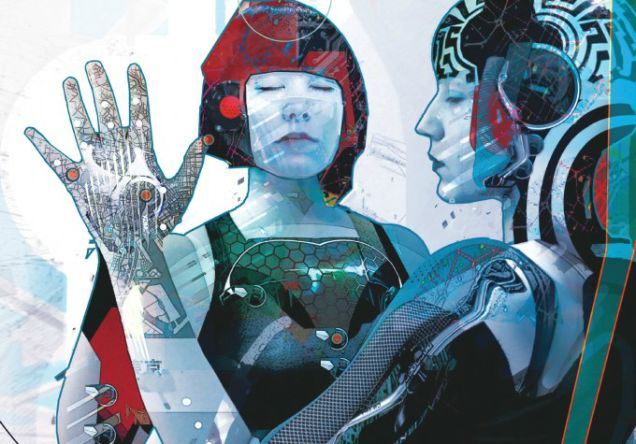 18 Scifi and Fantasy NovelsYou Should Add to Your BookshelvesThis June