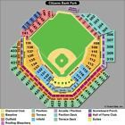 #Ticket  4 Philadelphia Phillies vs Kansas City Royals Tickets 7/3 Sect  134  Emailable #deals_us