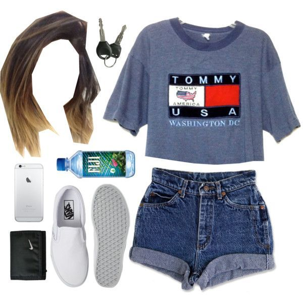 473 – Outfits
