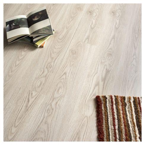 Piso Laminado 8 mm Oak Chabro Brillante 2.405 m2 $3.000