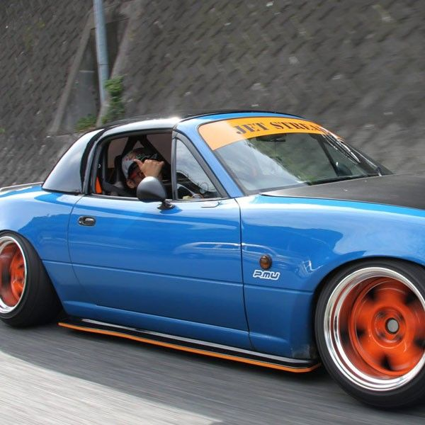 35 Best Mx5 Exterior Parts Images On Pinterest Mazda