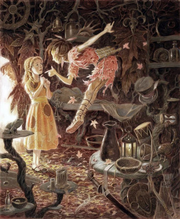 peter pan in scarlet book report Peter pan in scarlet has 3 reviews and 1 ratings reviewer nandab wrote: i don't know how tinker bell got into hooks treasure chestand fire flyer and tinker bell.