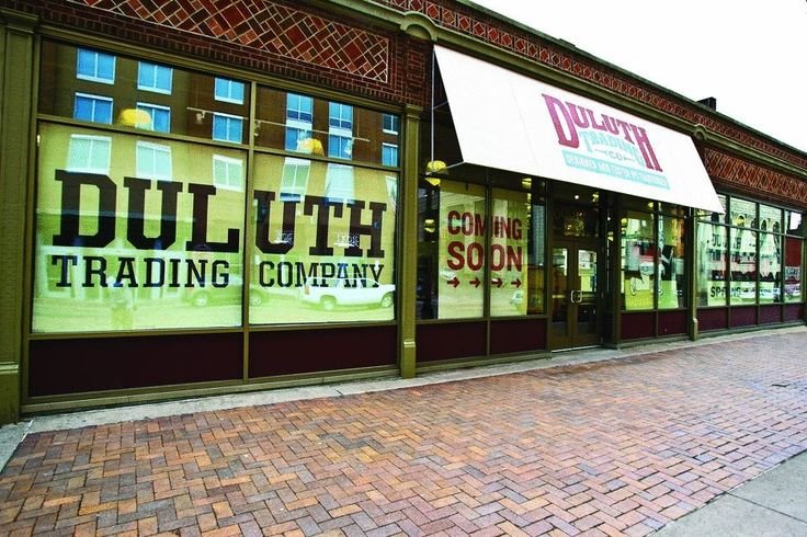 Duluth trading store coupons