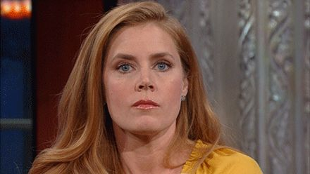 stephen colbert late show amy adams constipated trending #GIF on #Giphy via #IFTTT http://gph.is/2fMhKfu