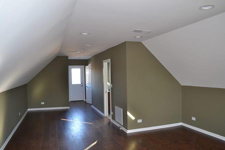 Garage Office Conversion Design