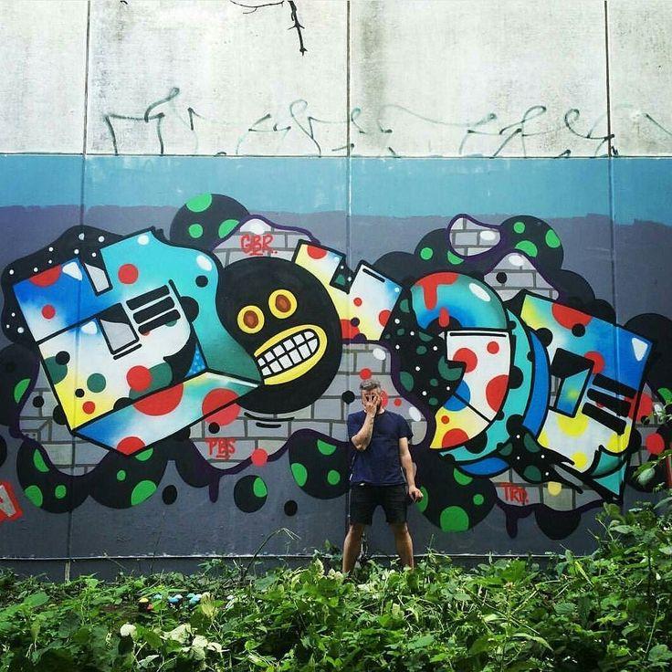 YUGO GBR CREW  @yugogadgeto _______________________ #madstylers #bombing #ilovebombing #graff #lifestyle #vandalism #street #style #ghetto #city #urban #hiphop #spray #sprayart #wall #wallart