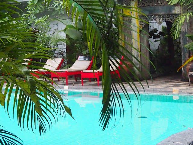 Review Tugu Hotel Malang, Indonesia