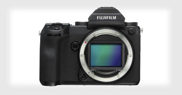 Review: The Fujifilm GFX 50S is the Lamborghini of Medium Format