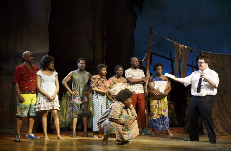 The Book Of Mormon - In Review