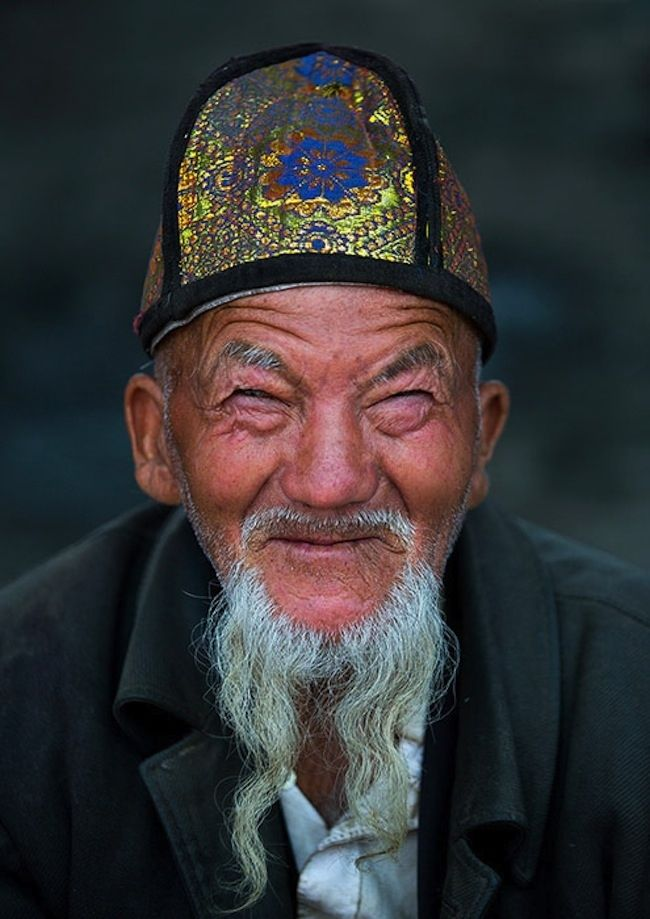 47 Stunning Photographs Of People From Around The World  Photograph by Eric Lafforgue