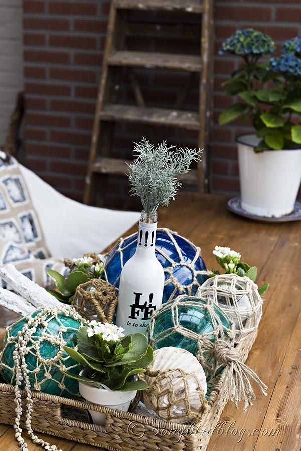 21 Best Images About Glass Floats Buoys On Pinterest