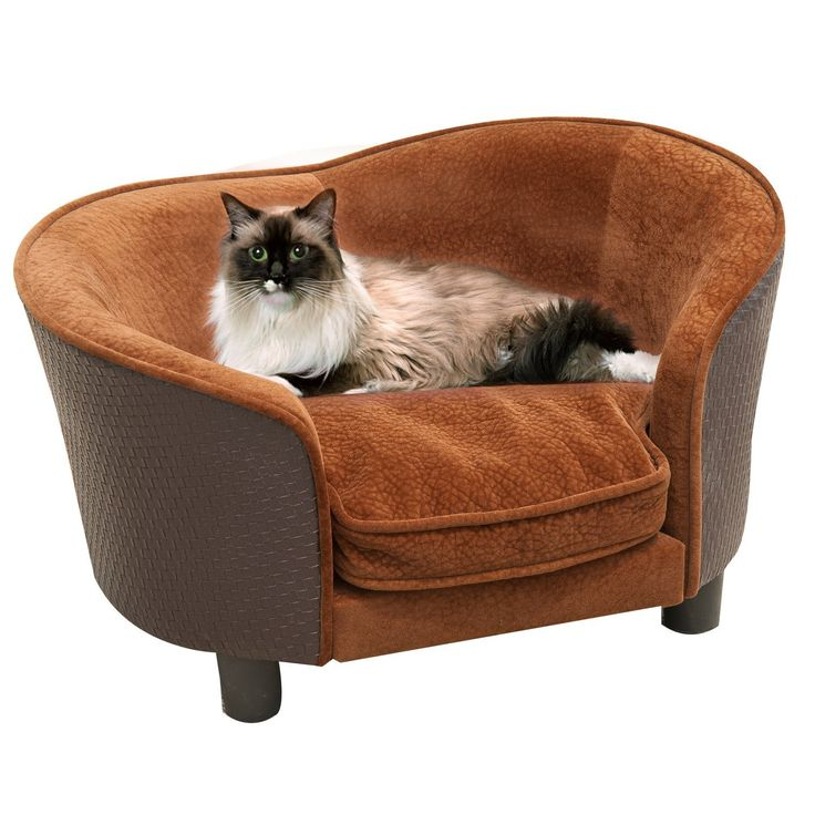206 Best Dog Beds That Look Like Furniture Images On Pinterest Pet Beds Little Dogs And Cats