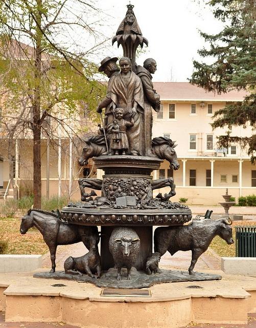 #SantaFe Santa Fe, New Mexico    Come to Santa Fe NM  goto  Santa Fe Hotels     http://merchandising.expediaaffiliate.com/campaign/page/?campaignId=60435
