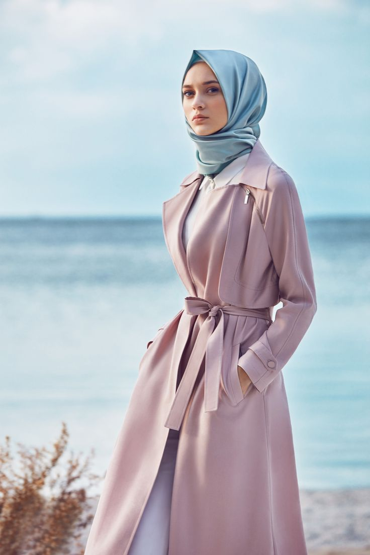 Perfect summer hijab