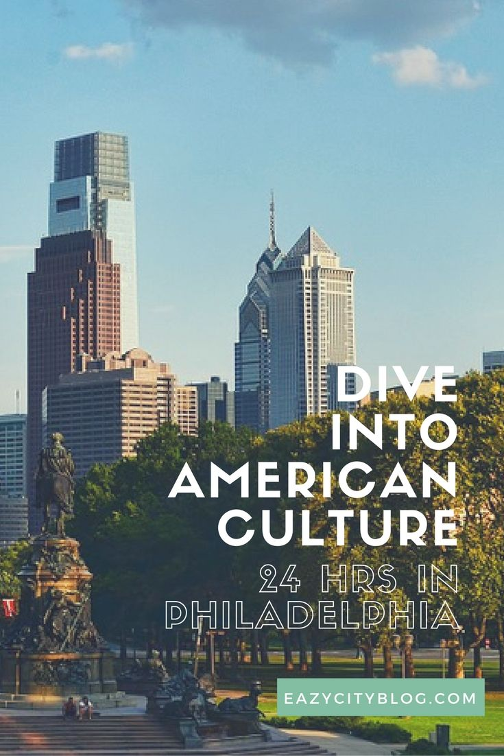 Philadelphia is an amazing place full of American history and culture.  Our contributor Monika shares her 24 hours, places you need to visit and things you need to try! ( that steak cheese sandwich is a must )