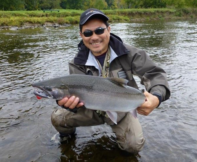 14 best images about salmon fishing on pinterest for Salmon fishing washington