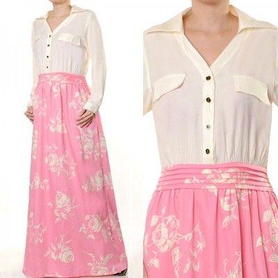 muslimah dress maxi dress