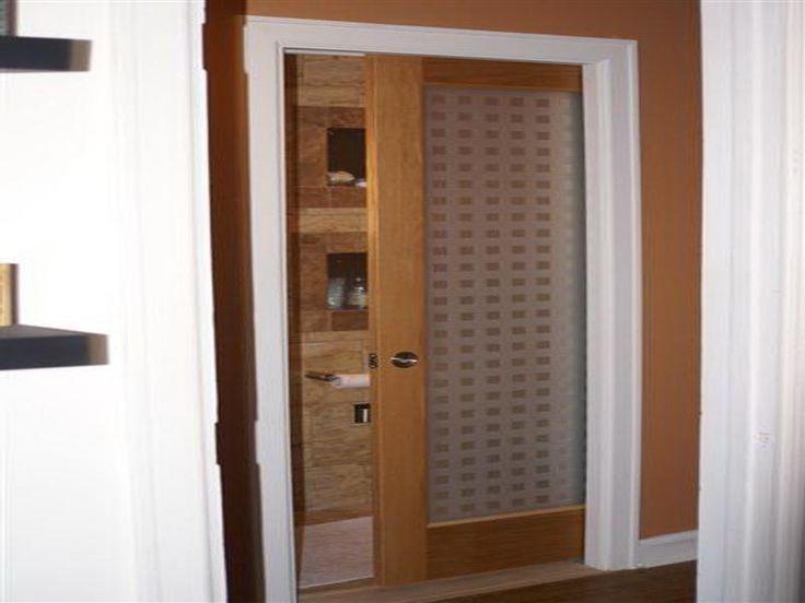 Glass Pocket Door Bathroom Google Search Bathroom