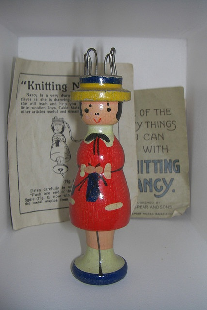 Knitting Nancy Machine : Best images about knitting nancy tricotin on pinterest