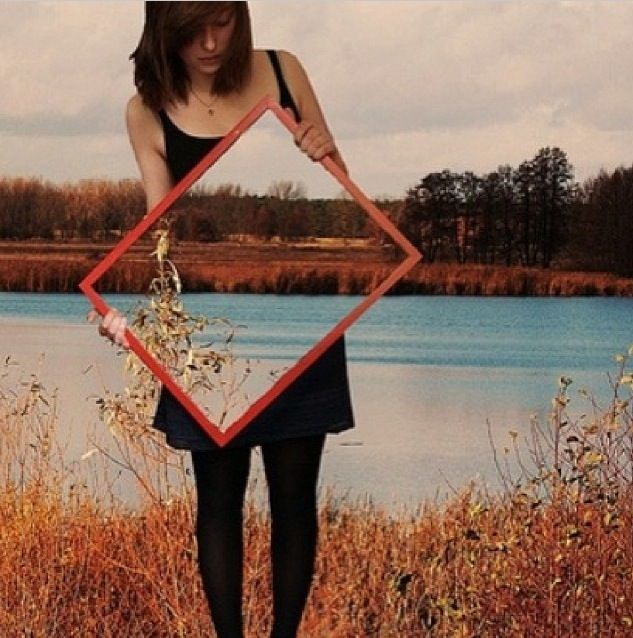 16 Best Forced Perspective Images On Pinterest