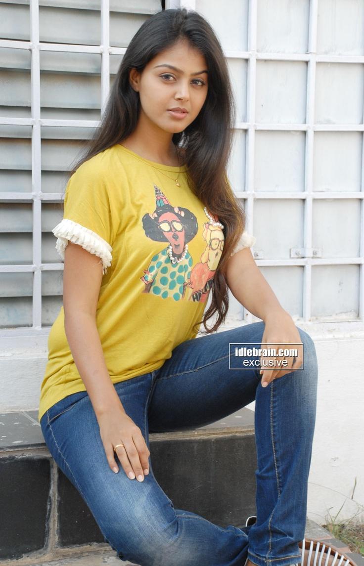 Monal Gajjar photo gallery - Telugu cinema actress