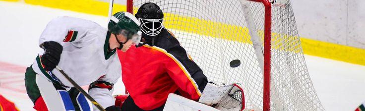 Hockeymatch för Två i Stockholm för 225 kr per person. En Present Att Minnas ifrån Upplevelse.com. Köp Tryggt Online.