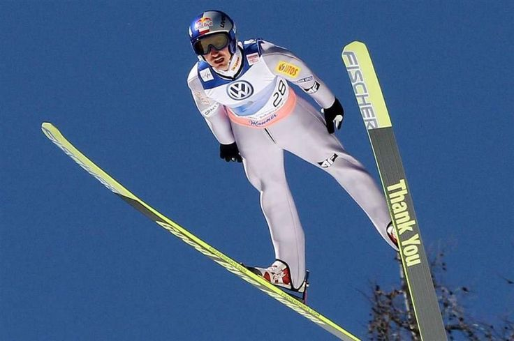 Adam Małysz (born 3 December 1977) is a Polish former ski jumper and current rally driver. One of the most successful ski jumpers in the history of ski jumping, Małysz's many significant accomplishments in the sport include four individual Olympic medals (at Salt Lake City and Vancouver), four individual World Championship gold medals (an all-time record), four individual World Cup titles (an all-time record shared with Matti Nykänen), 39 individual competition wins, a total of 92 podiums…
