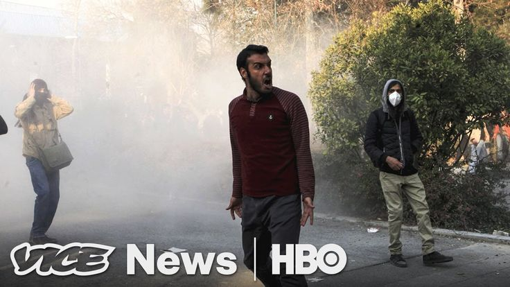 from VICE News:Why Iran's Government Is Cracking Down On Instagram And Telegram (HBO)