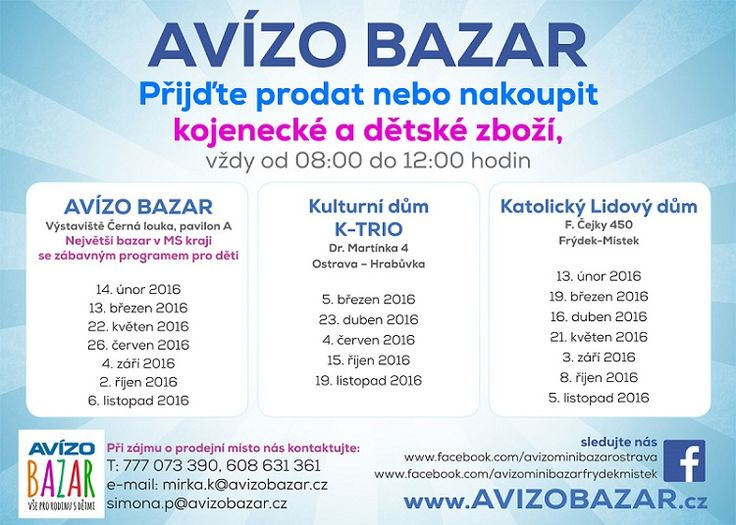 avizo bazar