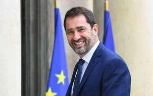 """Castaner seul candidat à la tête d'En Marche: """"C'est ça ou le Parti socialiste"""" - Sud Ouest.fr"""