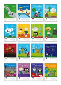 Habits of Mind Posters -Graham Watts
