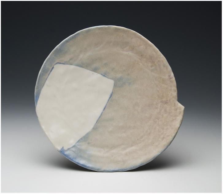 Emily Schroeder Willis. plate. & 410 best Ceramic Plates images on Pinterest   Ceramic plates ...