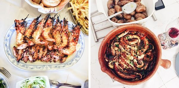 Why #Porto is Europe's next #Foodie Capital - via Creativelena 20.05.2015 | I remember being mesmerised. Spellbound, even. Infused with the sound, smell, sights & taste of this very particular place on Earth before I even knew what was happening. Every time I close my eyes and think back of my very first encounter with Porto, memories of my Taste Porto Food Tour and all the passion & enthusiasm of lovely André Apolinário come to mind. #portugal #travel #food #wine Photo: Super extra bonus…