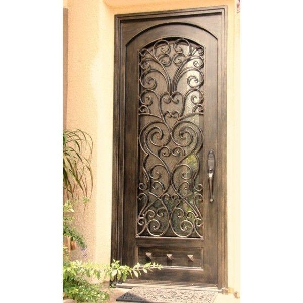 10 Best Double Iron Doors Images On Pinterest Welcome Door Entrance Doors And Front Door Entrance