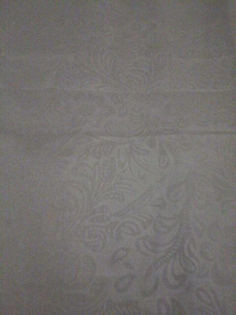 JACQUARD KATUN/KK  – FRAME/ T20 Katun Jacquard (katun Eropa) atau disebut juga Kingkoil, dikarenakan merk Kingkoil selalu memakai bahan Jacquard ini. Katun terbaik dari Eropa, dengan thread count terbaik dan kualitas paling atas dari semua kain jenis katun. Tekstur kain lebih tebal, 100% katun, tidak panas, ciri khasnya satu warna dan motif menggunakan tenunan 2 benang.  ORDER: SMS/WA           0853 11 11 11 78            PIN                  5521ED82