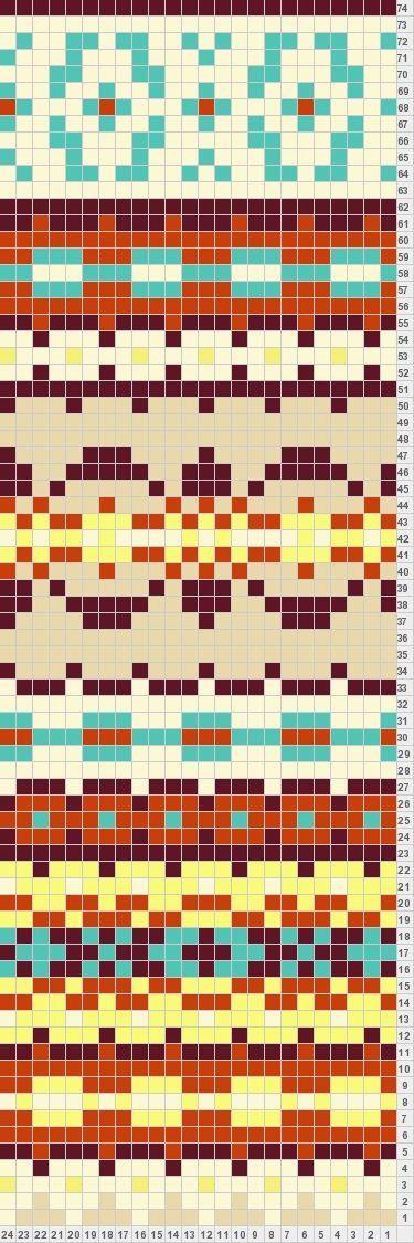 ivy league pattern gra