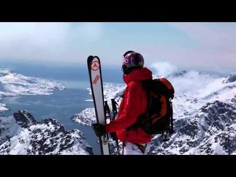 Expedition Lofoten Aurélien Ducroz - YouTube