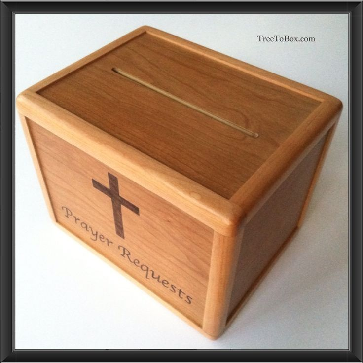 Image result for advent Prayer Box