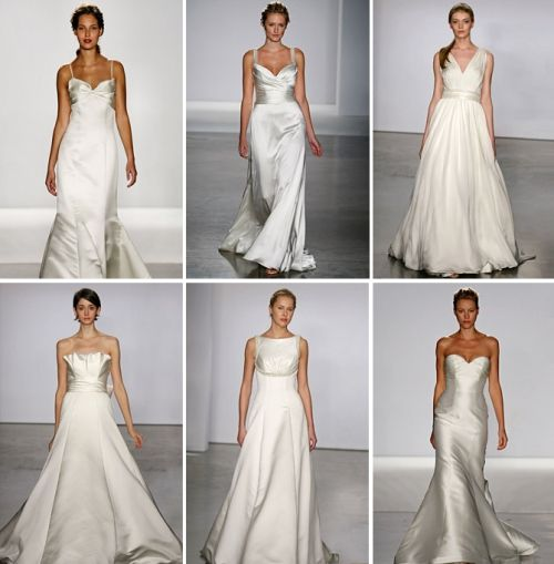 Great Wedding dress fabrics all you need to know