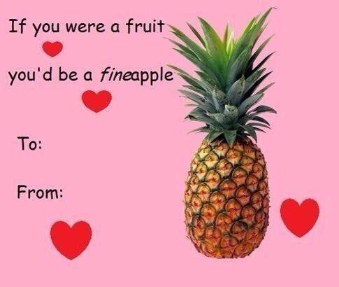 best valentine notes