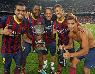 Fútbol | FC Barcelona