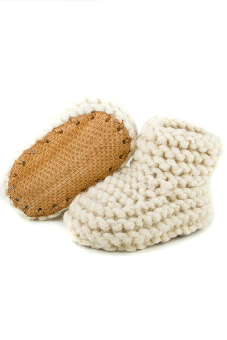 Chilote Baby Shoes Disponible en www.creadoenchile.cl Despachos a todo Chile