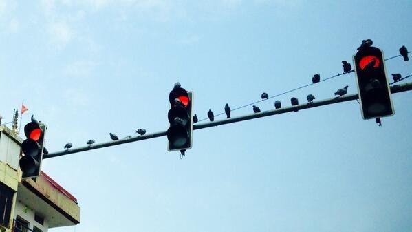 Stop over at Delhi, India