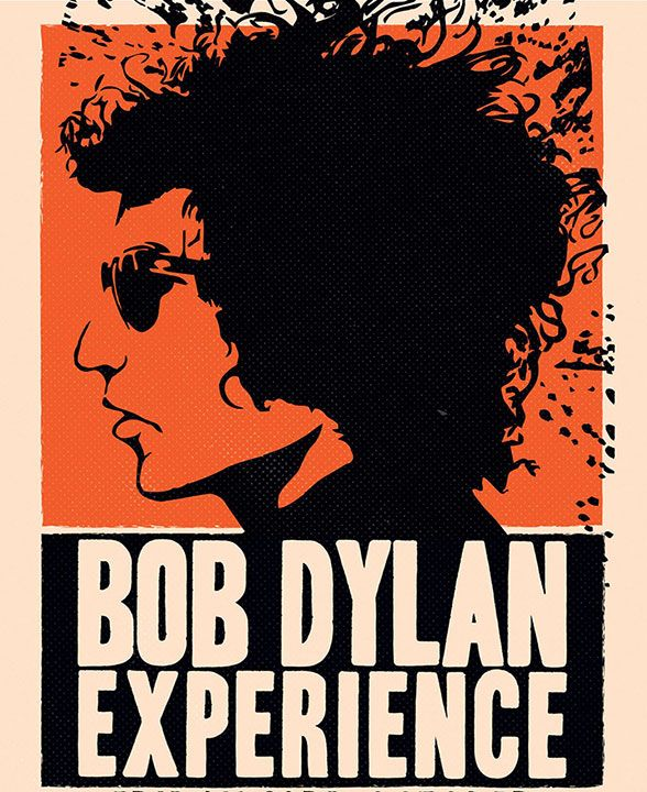 vandals-took-the-handle:  Dylan Alphabet: X Bob Dylan Experience