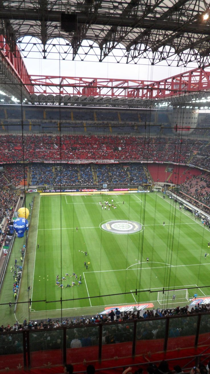 k 525 san siro milan - photo#26