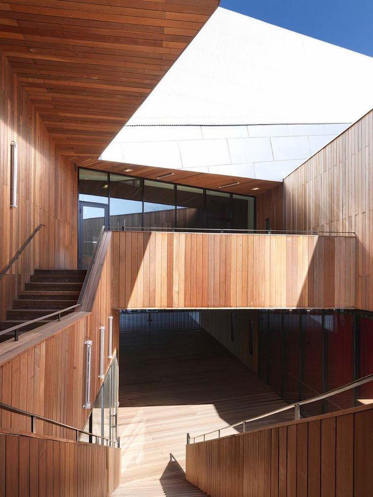© André Morin - Courtesy of Hérault Arnod architectes.